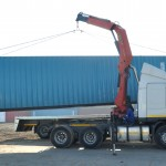 Container Transport,