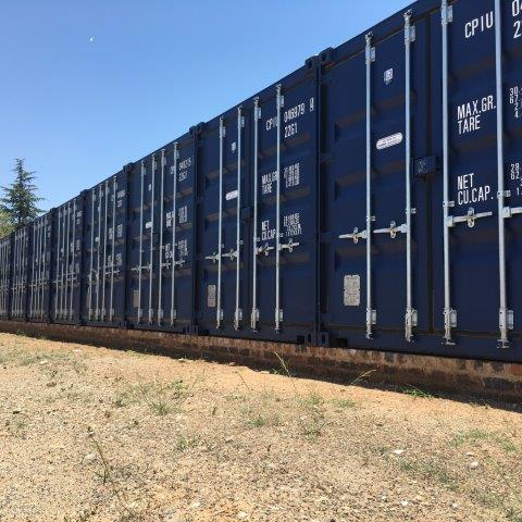 Self Storage Custom Containers For Sale Pd Nixon